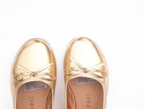 golden-slippers